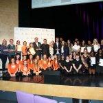 The Creative Hertfordshire Flame Awards
