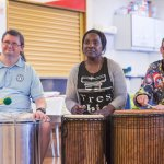 The Music Workshop Company with Harpenden Gateway Club