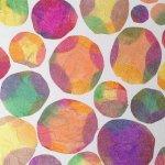 Tissue Circles 74