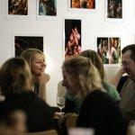 Trestle Gallery Café