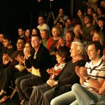 Trestle Theatre Audience