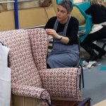 Upholstery Diploma Courses