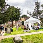 Berkhamsted cemetery wins Green Flag Community Award
