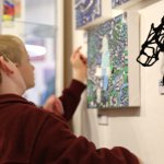 Call for young artists: Young Masters School Exhibitions 2018
