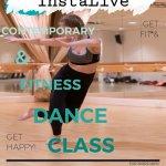 Free Online Contemporary Dance Class