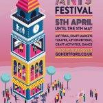 Hertford Arts Festival Trail 2019