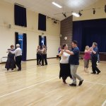 New Ballroom and Latin Dance Classes for Beginners