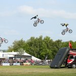 Hertfordshire County Show / 23rd and 24th May 2020