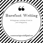 Barefoot Writing / About me