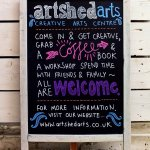 Artshed Arts / Art and Craft Workshops for all ages