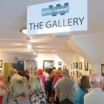 Artistsmeet / Art Gallery, Rickmansworth