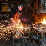 Caimbeul's Forge / Artist Blacksmith