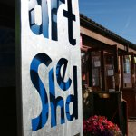 Artshed Art Centre / Art and Craft Workshops for all ages