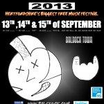 BALSTOCK MUSIC FEST / Balstock Music Festival