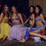 Sabihah Stars / Belly Dance