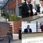 Imperial Place / Borehamwood serviced office space to rent