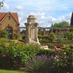 Friends of Bushey Rose Garden / Bushey Rose Garden