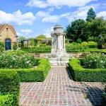 Bushey Rose Garden / Bushey Rose Garden