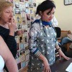 Minayat / CAD/My Community 2020