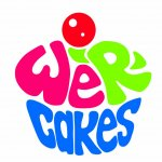 We R Cakes / Cake Maker/Artist, Vintage Tearoom & Cupcake Workshops