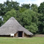 Volunteer at an Iron Age Settlement!