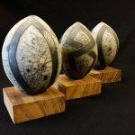 Patrick Joyce / Ceramics