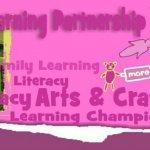 CLP Arts & Crafts - Pam Outreach / CLP Arts & Crafts - Pam Outreach