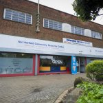 Number 1 Hatfield / community and resource centre