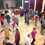 Waggoners Square Dance Club / Dance