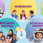 Mad Science Hertfordshire / Events
