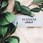 Clara / Nuvonova Atelier - Fashion Designer