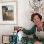 Susan Erskine-Jones / Fine Art Tutor - Printmaking & Painting