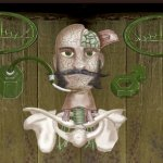 Andrew Harman / Frankenstein's Bodies