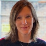 Annabel Lucas / Head of UH Arts, University of Hertfordshire