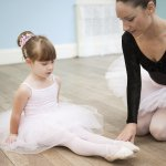 Tippy Toes Ballet / Hitchin