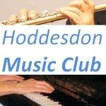 Hoddesdon Music Club / Hoddesdon Music Club