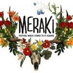 MerakiFestival / https://merakifestival.com/