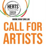 Herts Virtual Open Studios 2020 - Call for Artists