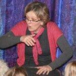 Kathryn Holt / Artist/Storyteller