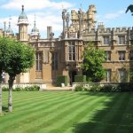 Knebworth House / Destination