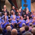 Strictly a Cappella / Mixed a Cappella vocal group