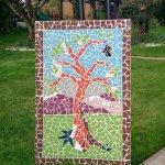 Montet Designs / Mosaic Artist & Muralist