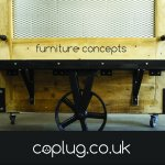 CoplugFurniture / Chet