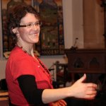 Anna Bosatta / Musical DIrector for Community Choirs
