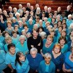 Dacorum Community Choir / Musical Director Rufus Frowde