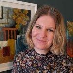Katie Jones / New artist