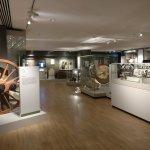 North Herts Museum / NHM