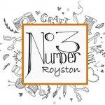 No.3 Royston / No.3 Royston