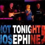 Jo / Not Tonight Josephine - covers band