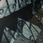 Christine Harrison / Painter Printmaker Mosaic Artist